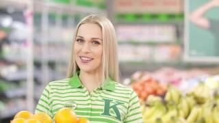 Nå får alle KIWI PLUSS-kunder 15% bonus på all fersk frukt og grønt!