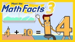 getlinkyoutube.com-Meet the Math Facts Level 3 - 4+10=14