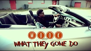 getlinkyoutube.com-Mook - What They Gone Do | Prod By Speaker Knockerz | Shot By PJ @Plague3000