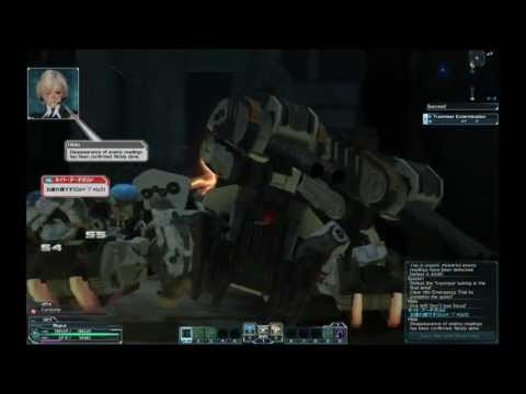 Phantasy Star Online 2 (2012) On GTX 460 SE 1GB Part 11