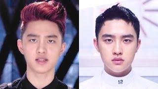 getlinkyoutube.com-EXO Evolution