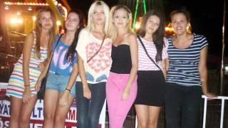 Ljepotice, moje prijateljice :)