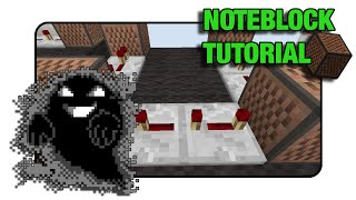 "getlinkyoutube.com-Pokemon ""Lavender Town"" Doorbell - Note Block ""Tutorial"" (Minecraft Xbox/Ps3)"