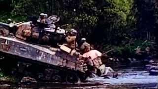 getlinkyoutube.com-WW2: the battle of Metz, 1944 - the Iron Men of Metz - (full documentary)