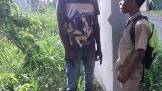 getlinkyoutube.com-JAMAICA MOVIE - SHOTTA - LIVING LIFE IN THE GHETTO pt2
