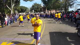 getlinkyoutube.com-Alcorn State- 2015 Homecoming parade