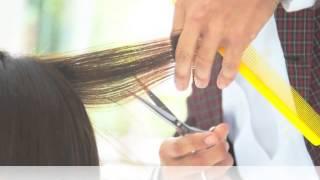 getlinkyoutube.com-【ANTI 小松利幸編】パーマなし カットだけで変身! ヘアカタログ―髪を切るだけで可愛くイメチェン