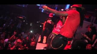 2 Chainz & Lil Wayne - Yuck (Live @ LIV)