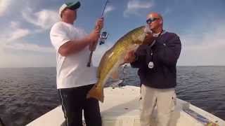 Fishing The Big Bend