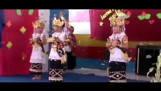 getlinkyoutube.com-Tari Sembah (Lampung Tradisional Dance)