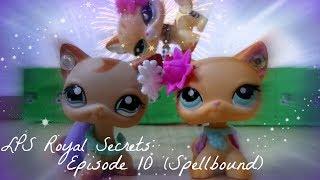 getlinkyoutube.com-♛Littlest Pet Shop: Royal Secrets (Episode #10: Spellbound)