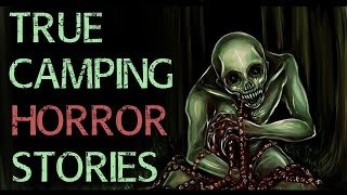 getlinkyoutube.com-3 True Mysterious And SCARY Camping Horror Stories