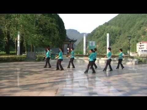 linedance- Zalele 萨莱莱
