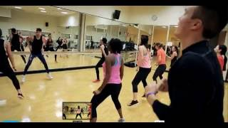 Cornell Fitness - Zumba with Abe