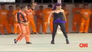 getlinkyoutube.com-CNN features Philippines dancing Inmates again: Tribute to Michael Jackson