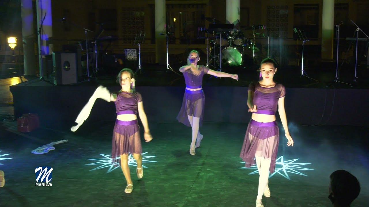 Clausura del curso académico de la Escuela de Música, Danza y Teatro