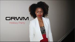 getlinkyoutube.com-GRWM Holiday Party   MariaAntoinetteTV