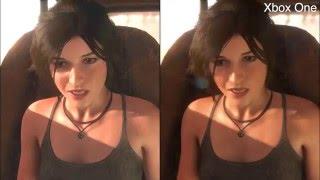 getlinkyoutube.com-Rise of the Tomb Raider PC (Videotest mit Technikvergleich) German, deutsch