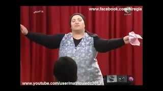getlinkyoutube.com-Kahwat El Gosto - Moufida Addas - الشطيح -
