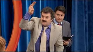 getlinkyoutube.com-Güldür Güldür Show Plaza Dili Skeci - 44. Bölüm