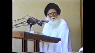 كيف تعرف أن الله موجود - السيد الشهيد الصدر قدس