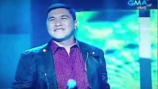 getlinkyoutube.com-Jose Manalo's Very Funny Introduction in Mr. Pogi X2 of Eat Bulaga