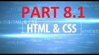 HTML AND CSS IN MARATHI ANCHOR TAG