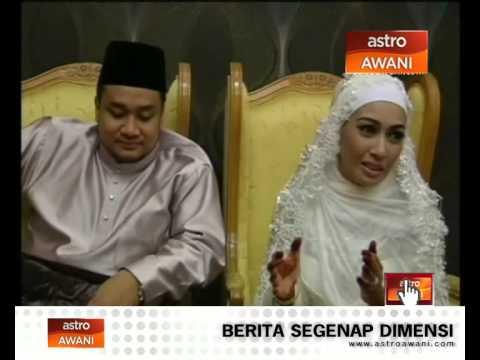 Harap perkahwinan henti kontroversi