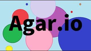 getlinkyoutube.com-マーブルチョコ大戦争 Agar.io【ゆっくり実況】