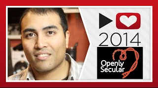 P4A 2014: Openly Secular (Project for Awesome)