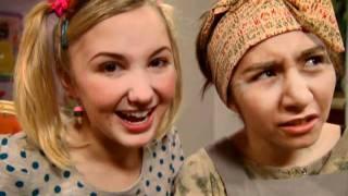 getlinkyoutube.com-I'm going to Marry Zach Feldman Show! - So Random - Disney Channel Official