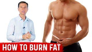 getlinkyoutube.com-How To Burn Fat Step-by-Step Formula