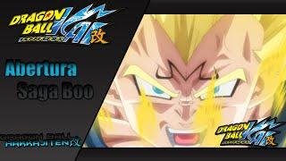 getlinkyoutube.com-Dragon ball Kai (Saga Boo) Abertura - PT - BR - Dragon Soul