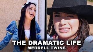 getlinkyoutube.com-THE DRAMATIC LIFE - Merrell Twins