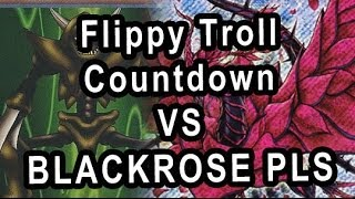 getlinkyoutube.com-Flippy Coutdown Troll Vs Blackrose PLS