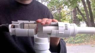 getlinkyoutube.com-Piston Operated Air Cannon Reservoir Test
