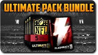 """getlinkyoutube.com-MUT 16 Ultimate Pack Bundle Opening """"Clutch Old Legend Topper!"""""""