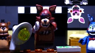 getlinkyoutube.com-LEGO Five Nights At Freddy's