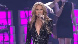 getlinkyoutube.com-Celine Dion Live In Las Vegas (23 Feb 2016)