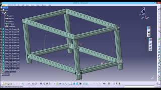 getlinkyoutube.com-CATIA V5: structure design