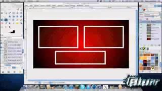 getlinkyoutube.com-GIMP: How To Make An Outro + Updates