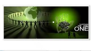 getlinkyoutube.com-Tutorial membuat banner dengan corel draw
