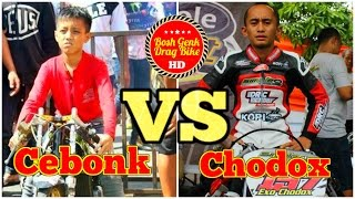 getlinkyoutube.com-ALFAN CEBONK VS EKO CHODOX | DRAG BIKE 2016 HD