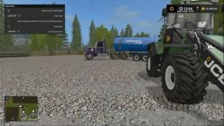 getlinkyoutube.com-Farming Simulator 2017   Pig Food Star