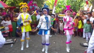 getlinkyoutube.com-drum band SMK NU PATEBON KENDAL