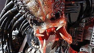 getlinkyoutube.com-Mortal Kombat X PREDATOR All Fatalities Brutalities Ending Fatality Gameplay