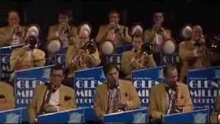 getlinkyoutube.com-Glenn Miller Orchestra directed by Wil Salden - American Patrol