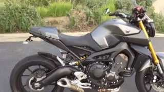 getlinkyoutube.com-2015 Yamaha FZ-09
