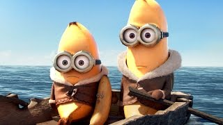getlinkyoutube.com-MINIONS Official Trailer (Despicable Me Spinoff - 2015)