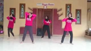 getlinkyoutube.com-TARI BENTANG BANTEN (Full Version & Tutorial)